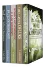 E. Earle Ellis Biblical Studies Collection (5 vols.)