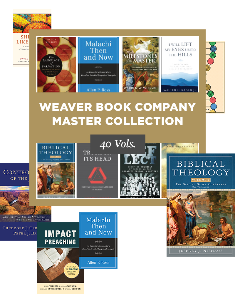 Weaver Book Company Master Collection