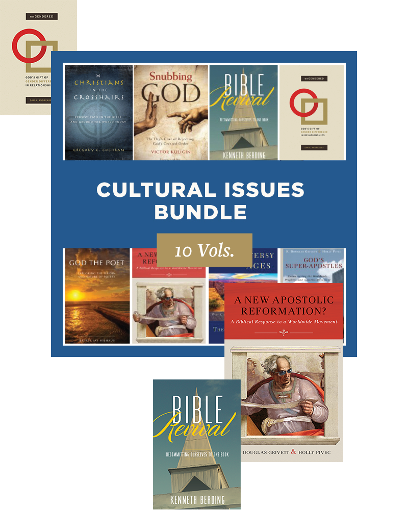 Cultural Issues Bundle