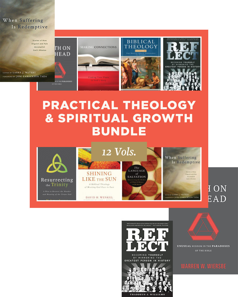 Practical Theology & Spiritual Growth Bundle