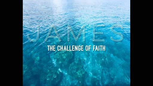 Partiality & Glory/Judgement & Mercy