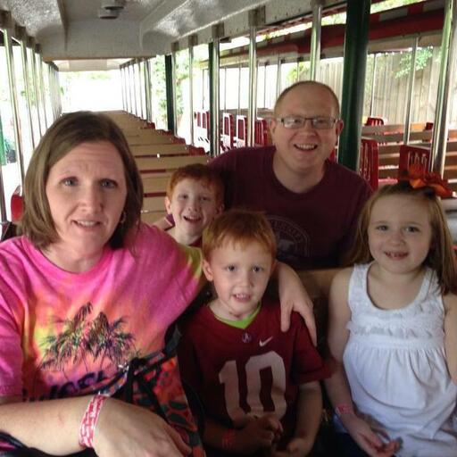 Scott - Family