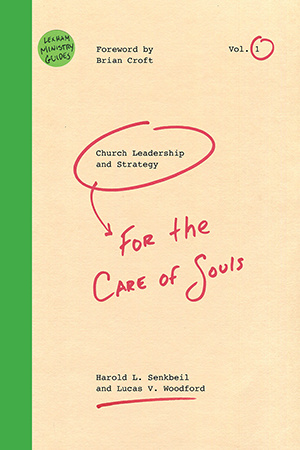Church Leadership and Strategy