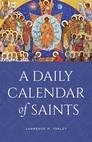 A Daily Calendar of the Saints