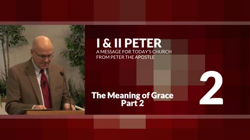 The Meaning of Grace: Sobriety