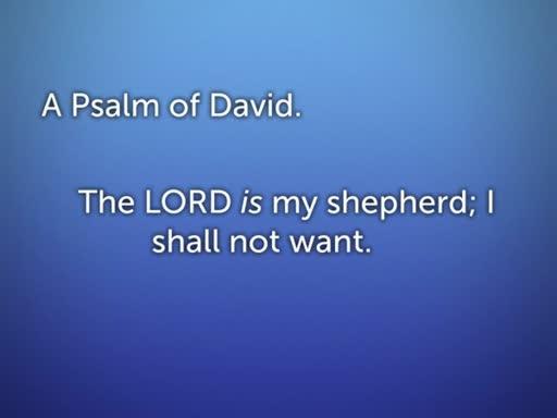 Kinds of Prayer