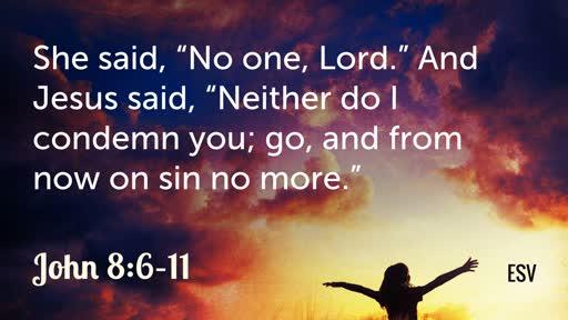 The Grace of Jesus