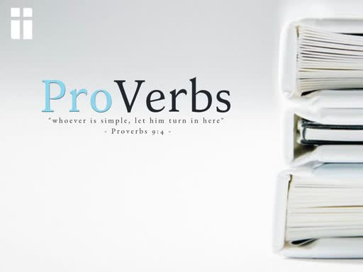 03/03/19 - ProVerbs - Sex and the Bible