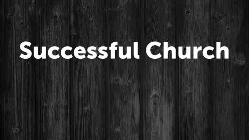 Successful Church