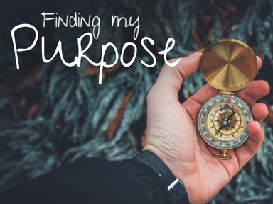Prepping for Purpose