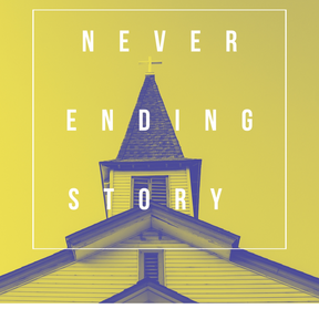 Never Ending Story - Leading a Legacy