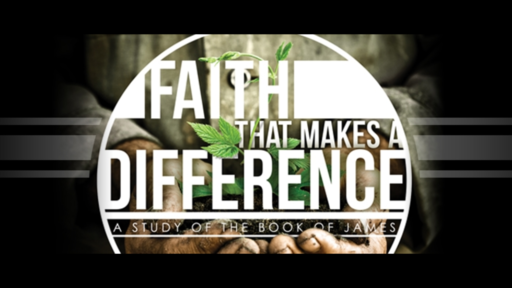 Faith Makes a Difference in our Conversation