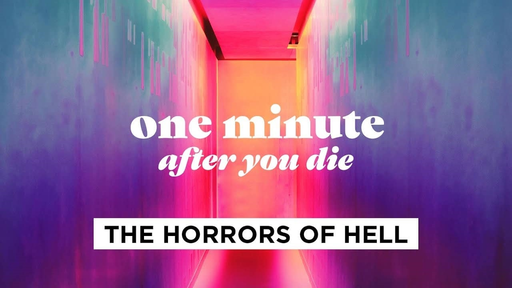 THE HORRORS OF HELL
