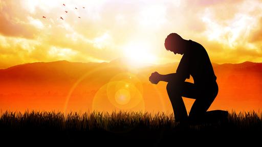 Power of the Spirit in Prayer