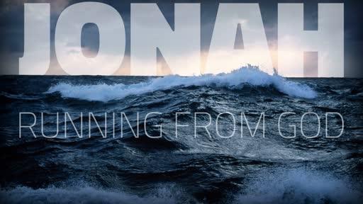 A Jonah Story