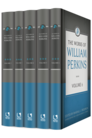 The Works of William Perkins (5 vols.)