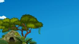 Treehouse Adventure content c PowerPoint Photoshop image