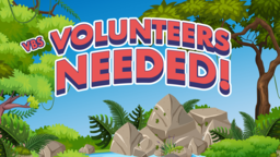Treehouse Adventure vbs volunteers needed! 16x9 6a12bcae 9b6f 4f42 b04e bf9177ad615b PowerPoint Photoshop image