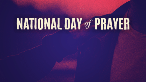 National Prayer