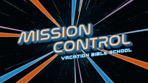 VBS Mission Control