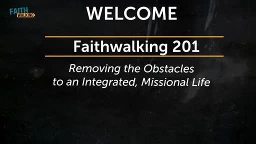 Faithwalking 201.2