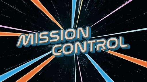 VBS Mission Control - Mission Control