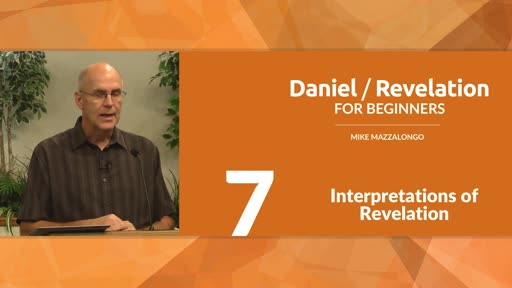 Interpretations of Revelation
