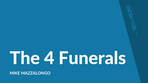 The 4 Funerals