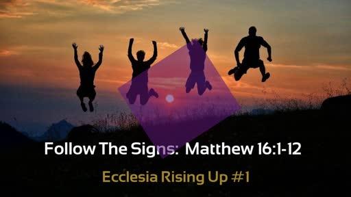 Ecclesia Rising