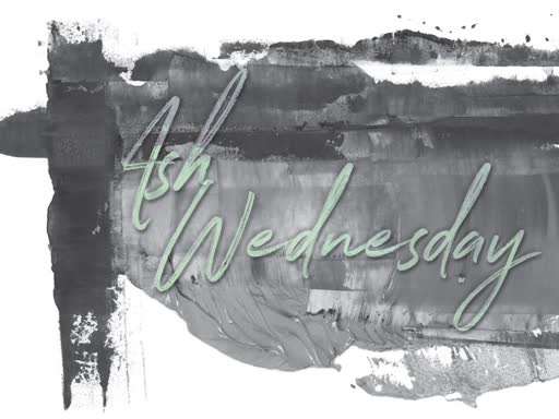 BR Ash Wednesday Mar 6, 2019