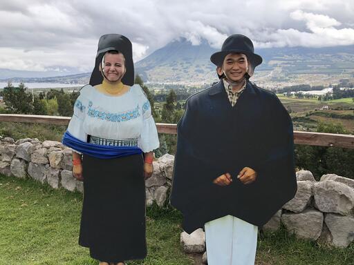 Equador 2018