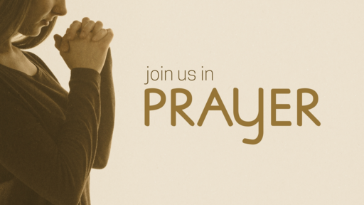 Fasting and Prayer (Part 2)