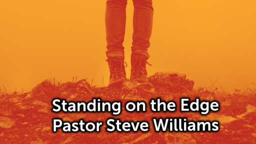 Standing on the Edge