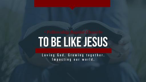 Saying No To Jesus