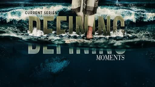 Defining Moments - The Wilderness