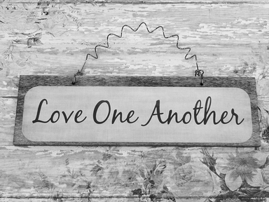 Loving One Another