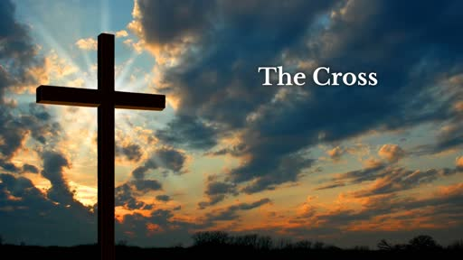 The Cross - Our Propitiation