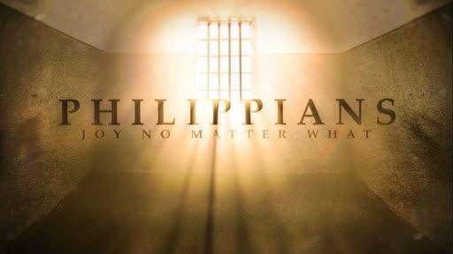 ChapelNext 3-10-19 Philippians 1:12-18