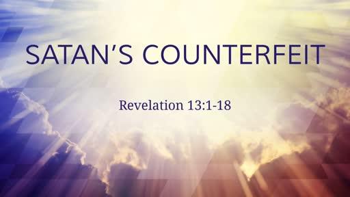 Satan's Counterfeit