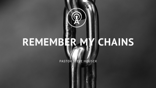 Remember My Chains