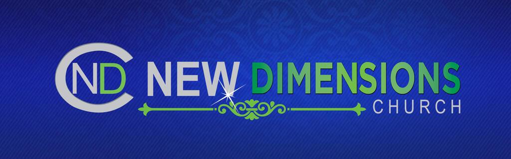 New Dimensions Church Live Stream