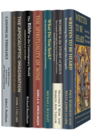 Eerdmans Biblical Studies Upgrade 2 (7 vols.)