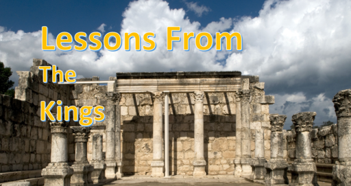 Part 19) The Call of Elisha