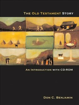 The Old Testament Story: An Introduction