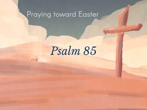 Lent readings