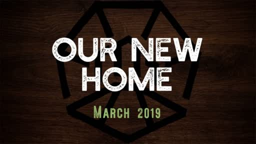 Church Hub 17 Mar 2019