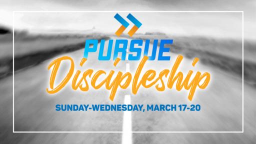 Essentials for Disciple Makers
