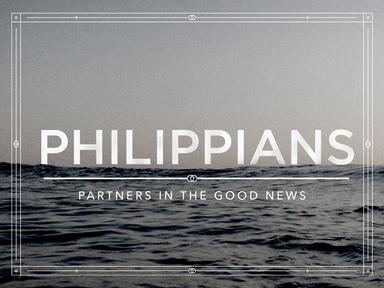 Philippians 3:1-12