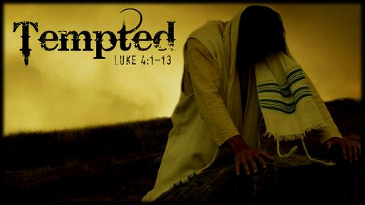 Luke 4 - Satan, The Deceiver