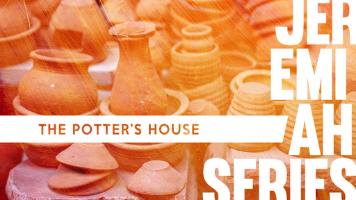 March 17, 2019 - JeremiahSeries - The Potter's House